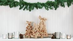Show details for DIY Ultimate Cork Christmas Tree Cork Christmas Trees, Christmas Buffet, Diy Christmas Decorations For Home, Christmas Centerpieces, Christmas Crafts, Christmas Ornaments, Christmas Ideas, Wine Cork Art, Wine Cork Crafts