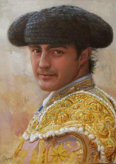 Antonio Guzman Capel Antonio Carlos Guzmán Capel, conocido por su nombre artístico Capel (Tetuán, 19 de enero de 1960), es un pintor español que reside actualmente en la ciudad de Palencia. @@@....http://www.taringa.net/posts/arte/16181776/El-arte-hiperrealista-de-Antonio-Guzman-Capel.html