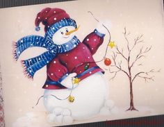 Image result for Free Christmas Tole Painting Patterns