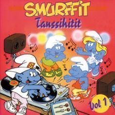 Tanssihitit Vol 1 - Smurffit