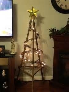 Tobacco Stick Christmas Tree | Tobacco sticks | Pinterest | Trees ...