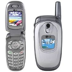 Back when all you wanted was an LG flip phone and some new Victoria's Secret…