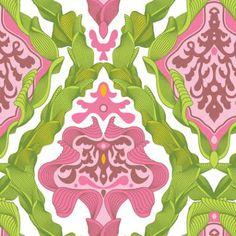 sabine reinhart fabric patterns