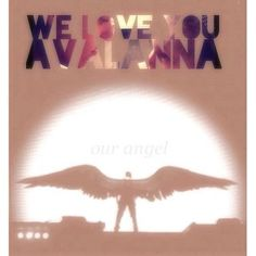 We miss you Avalanna. Rest in paradise <3