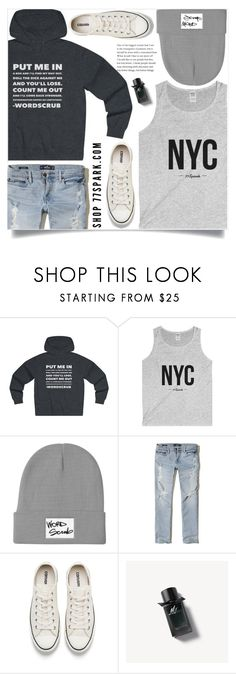 """Men's fashion! (4)"" by samra-bv on Polyvore featuring Hollister Co., Converse, Burberry, men's fashion and menswear"