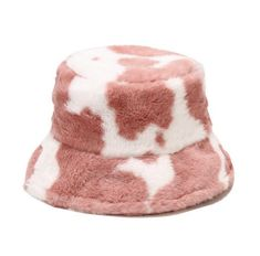Cow Hat, Fluffy Cows, Motif Leopard, Pink Cow, Cow Pattern, Cute Hats, Bob, Cow Print, Bandeau
