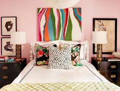 Furbish Dalmatian Print Spotted Pillow