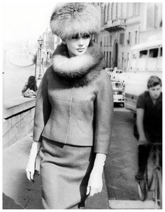 Great Lady in Russia 1960's
