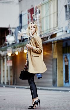 Follow I Love Street Style on Facebook | Instagram | Web