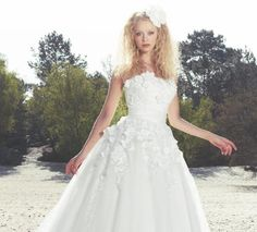 Robe de mariée 80