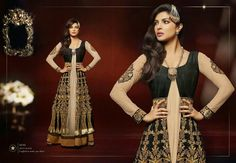 Priyanka chopra designer wear for any further queries please feel free to contact me. ....