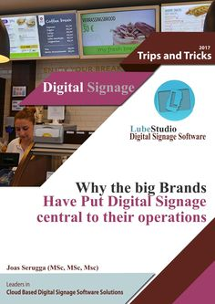 The big players on the ooh ad scene as spend continues to rise digital signage software
