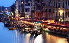 Italy // Venice