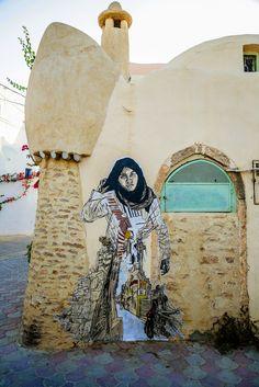 Swoon - Djerba, Tunisia