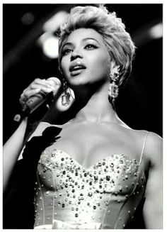 Beyonce as Etta James in Cadillac Records I'd Rather Go Blind ...