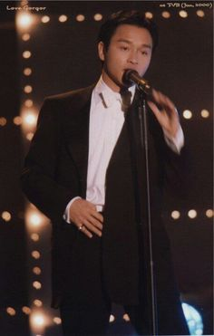Leslie Cheung Kwok-wing