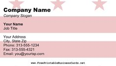 This printable business card features the flag of the american state this printable business card features the flag of the american capital washington dc free reheart Gallery