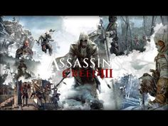 Assassin's Creed 3 EPIC Theme Song - http://best-videos.in/2012/10/27/assassins-creed-3-epic-theme-song/