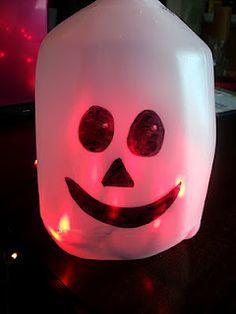 ghost jugs