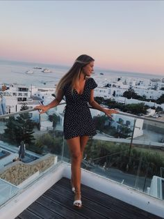trendy summer outfits to wear now 3 Cute Casual Outfits, Cute Summer Outfits, Holiday Outfits, Spring Outfits, Stylish Outfits, Mode Outfits, Girl Outfits, Fashion Outfits, Frock Fashion