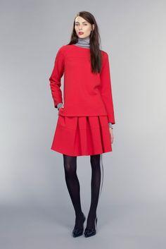 fe2da8a52ac 20 Most Attractive Color Matching Clothes for Women - SheIdeas Banana  Republic