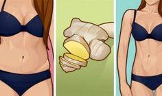 Pripravte si túto účinnú bylinu len za 10 minút, použijete ju iba raz denne a za krátkych 20 dní všetok Váš brušný tuk zmizne! - Mega chudnutie