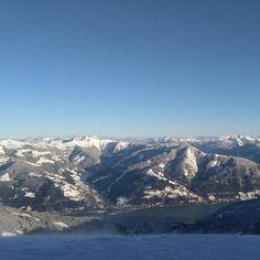 #schmittenhöhe #zellamsee Zell Am See, Mount Everest, Mountains, Nature, Travel, Naturaleza, Viajes, Destinations, Traveling