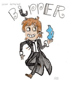 Bipper !!