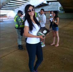 Ação de Live Cliente Goias Esporte Clube