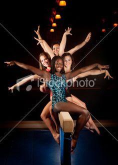 Beam pose in leos Gymnastics Party, Gymnastics Poses, Gymnastics Pictures, Gymnastics Girls, Team Pictures, Team Photos, Sports Photos, Taking Pictures, Hobby Photography