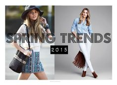 As usual, when a new season begins, new trends appear. Some may stay for a while and others are like a quick fever. I never fully dive in to a new trend but I like to have some pieces that in my op...