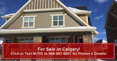 Another Calgary home Just Sold! Real Estate Marketing, Calgary, The Neighbourhood, This Or That Questions, The Neighborhood