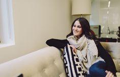 Julie Greenbaum | Co-Founder, Fuck Cancer | Career Contessa (Photos: Tonhya Kae)
