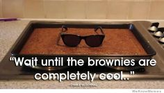 Charlieissocoollike - Wait Until The Brownies Are Completely Cool