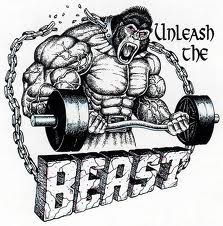 Unleash The Beast Gorilla Oldskool Custom Art Gym Shirt Full Front Of Shirt Gorilla Tattoo, Fitness Workouts, Workout Fitness, Gym Logo, Ju Jitsu, Gym Quote, Gym Humor, Exercise Humor, Gym Shirts