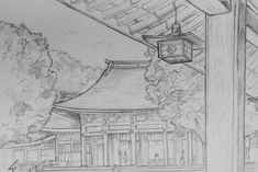 Visit the post for more. Japanese Culture, Japanese Art, Shibuya Tokyo, Tokyo Japan, Meiji Shrine, Cherry Blossom Japan, Charcoal Art, Famous Castles, Ipad Art