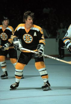 Bobby Orr - Boston Bruins' greatest hockey player of all time