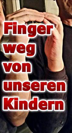 Schleife zeigen Bild 0024a #schleifezeigen #kinderschutz #challenge #1207schleifen #fingerweg #fingerweginfo