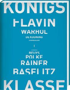 Cover für Königsklasse I