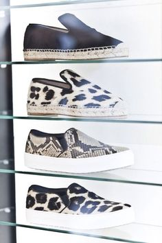 Celine shoes
