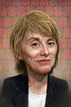 The Weekend Interview With Camille Paglia: A Feminist Defense of Masculine Virtues - WSJ.com