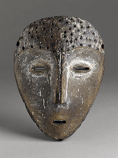 LACMA Collections Online Congo Lega people