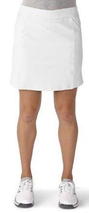 Falda de golf Adidas Essentials Pull On para mujeres. Falda Adidas, fabricada con los tejidos más ligeros y confortables
