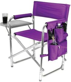 Looking for ONIVA - Picnic Time brand Portable Folding Sports Chair, Purple ? Check out our picks for the ONIVA - Picnic Time brand Portable Folding Sports Chair, Purple from the popular stores - all in one. Camping Furniture, Couch Furniture, Camping Chairs, Patio Chairs, Online Furniture, Furniture Sets, Picnic Chairs, Expand Furniture, Purple Furniture