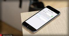Mεταφέρετε τις επαφές σας από το παλιό σας στο νέο σας iPhone