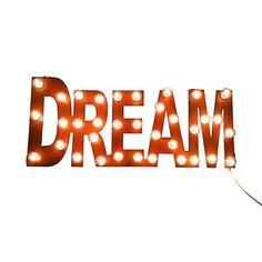 79.99 DREAM Marquee