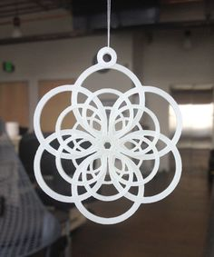 Picture of 3D Printed Ornament #3dprinting Please join our FB chat and have a new look at our website for wonderful specials on 3d scanning and enjoy our coaching articles. http://www.3d-printing-sa.co.za/pages/prusa-i3-3d-printer