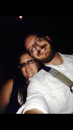 John and Liz 2014
