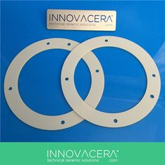 Strong Dielectric Aln/aluminum Nitride Ring/innovacera - Buy Aluminum Nitride RingAln Ring Product on Alibaba.com  sc 1 st  Pinterest & Technical Ceramic 15micron Porous Ceramic Plate/innovacera - Buy ...