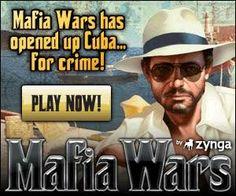 Mafia Wars Ad - Zynga  See more IM Republic ads at www.imrepublic.com